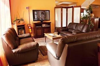 Hotel Ristorante Villa Pegaso - фото 4