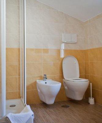 Hotel Ristorante Villa Pegaso - фото 7