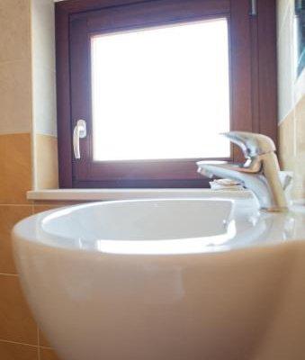 Hotel Ristorante Villa Pegaso - фото 8