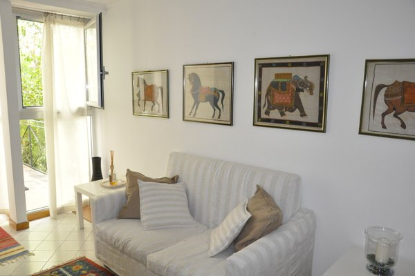 Palazzo Morra - фото 1