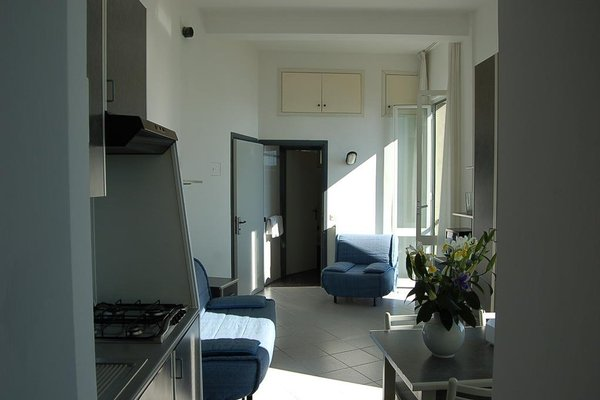 Residence Augustus - фото 15