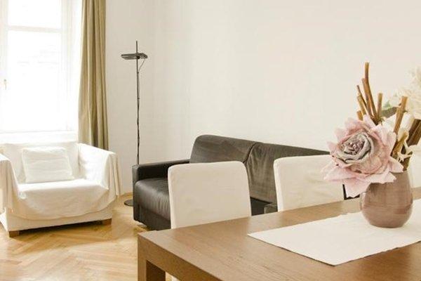 Apartment Five - фото 19