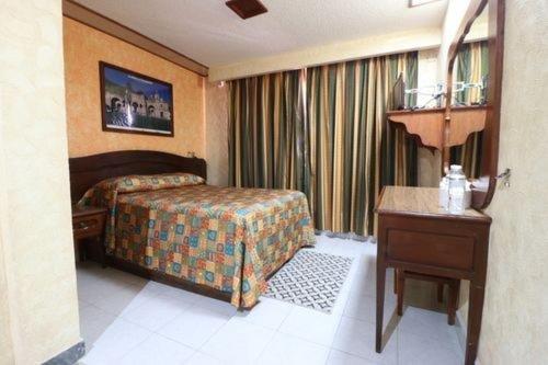 Hotel Isabel I - фото 8