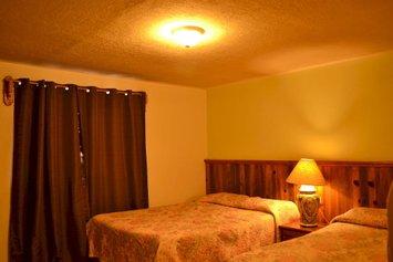 Hotel Posada del Cobre