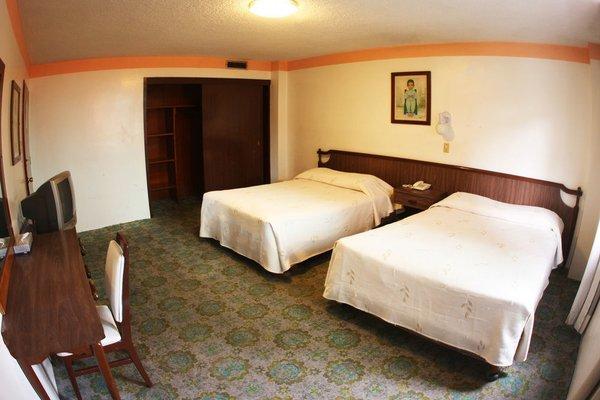 Hotel Uxmal - фото 46