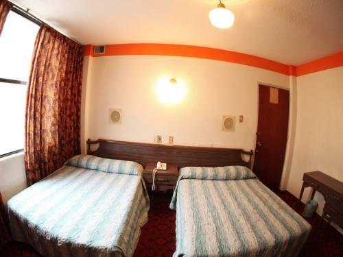 Hotel Uxmal - фото 11