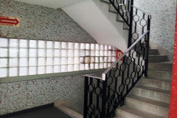 Hotel Uxmal - фото 13