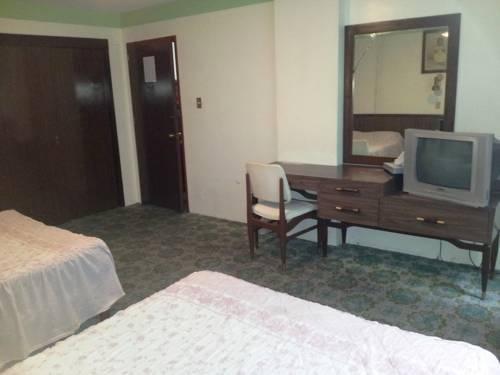 Hotel Uxmal - фото 14