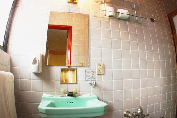 Hotel Uxmal - фото 18