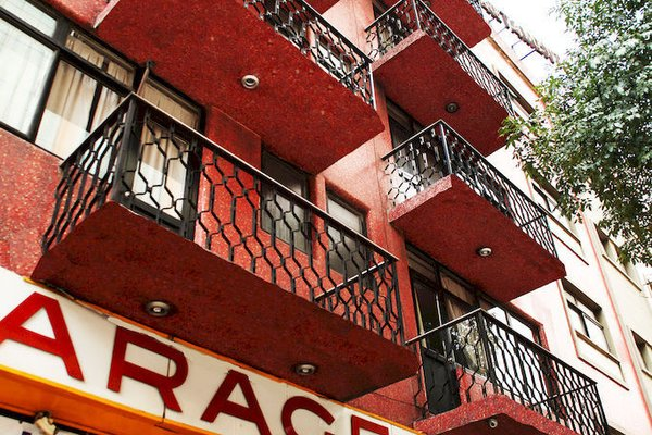 Hotel Uxmal - фото 22