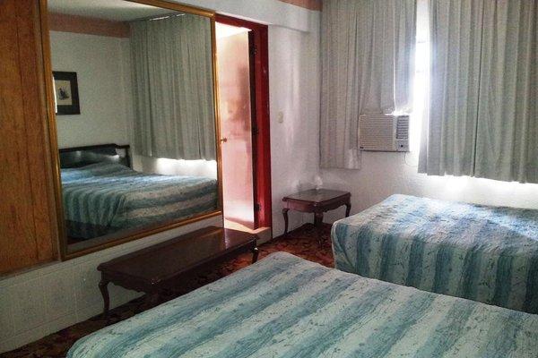 Suites Madrid 11 - фото 50