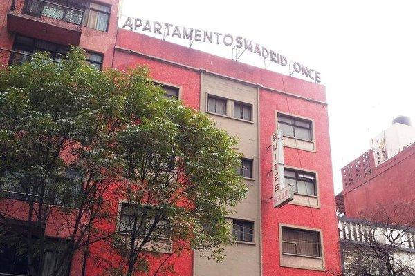 Suites Madrid 11 - фото 20