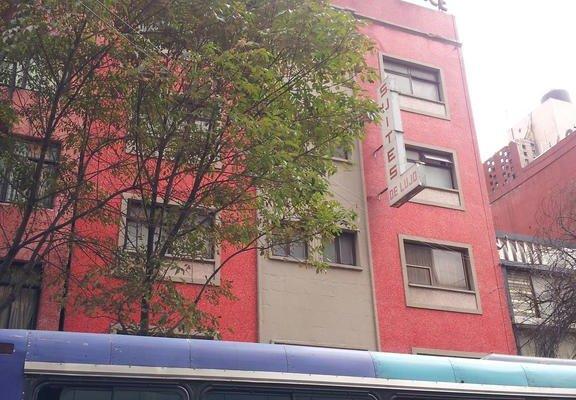 Suites Madrid 11 - фото 21