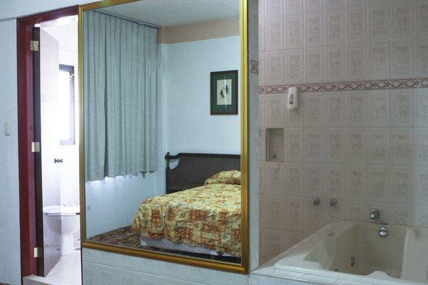 Suites Madrid 11 - фото 7