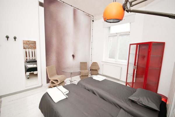 LoftHotel Sen Pszczoly - фото 1