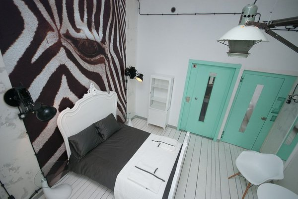 LoftHotel Sen Pszczoly - фото 16