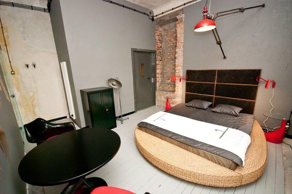 LoftHotel Sen Pszczoly - фото 2
