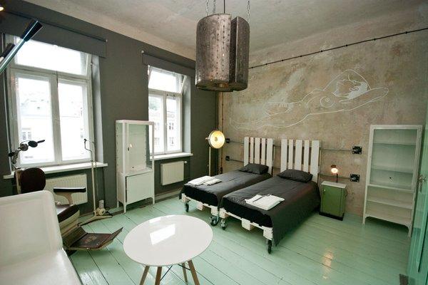 LoftHotel Sen Pszczoly - фото 22