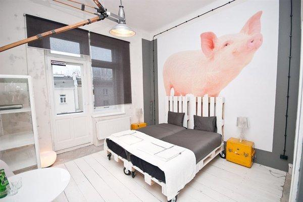 LoftHotel Sen Pszczoly - фото 3
