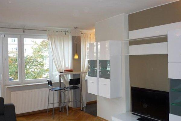Apartament Centrum - фото 50