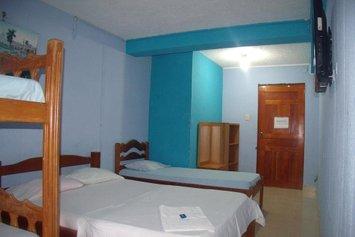 Hotel Divino Niño
