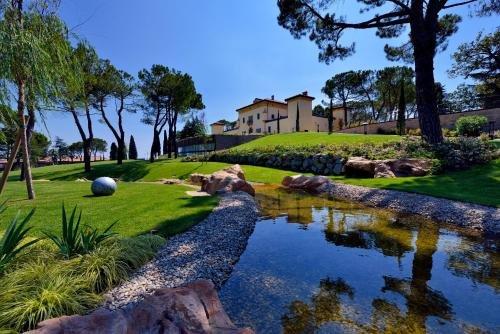Palazzo di Varignana Resort & SPA - фото 19