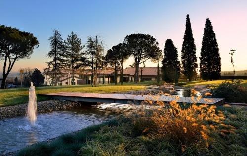 Palazzo di Varignana Resort & SPA - фото 20