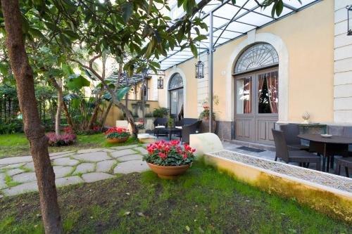 Il Giardino Di Piazza Falcone - фото 15