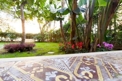 Il Giardino Di Piazza Falcone - фото 16