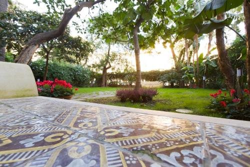 Il Giardino Di Piazza Falcone - фото 17