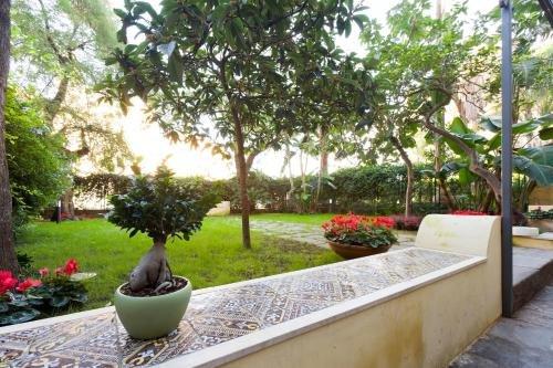 Il Giardino Di Piazza Falcone - фото 18