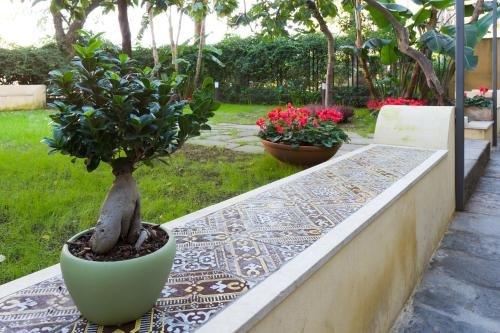 Il Giardino Di Piazza Falcone - фото 19