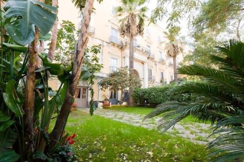 Il Giardino Di Piazza Falcone - фото 20