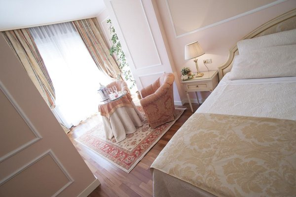 Hotel Europa Terme - фото 1
