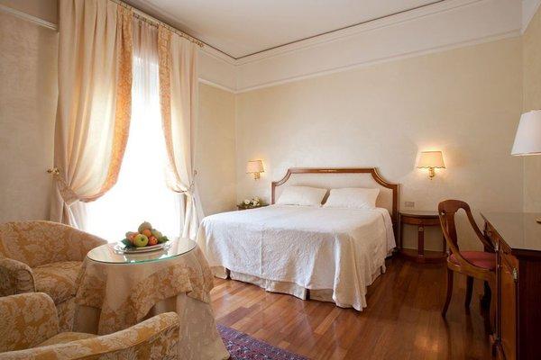 Hotel Europa Terme - фото 2