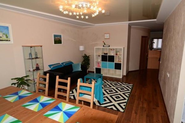 Хостел Sweet Sleep Hostel & Hotel - фото 12