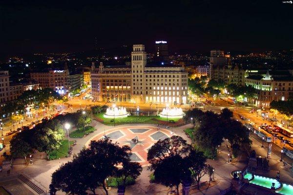 Olivia Plaza Hotel - фото 21