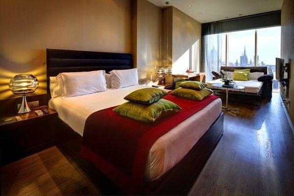Olivia Plaza Hotel - фото 3