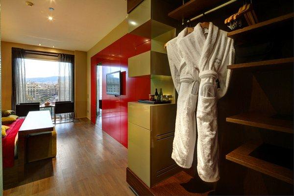 Olivia Plaza Hotel - фото 7