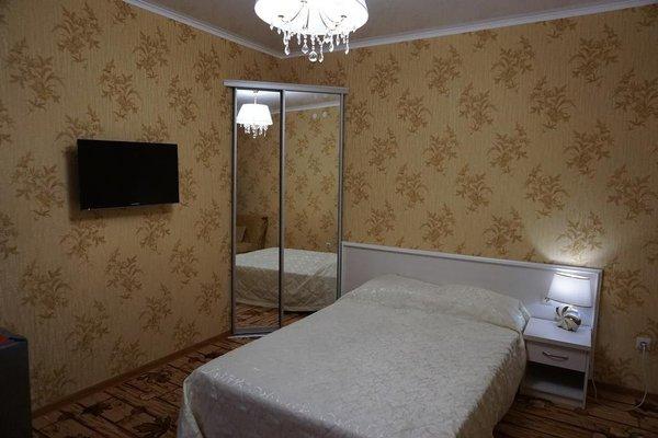 Guest House Viktoria - фото 13
