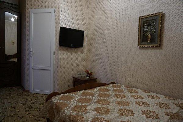 Guest House Viktoria - фото 6