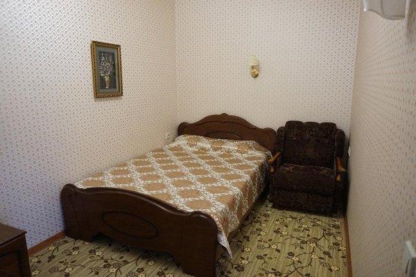 Guest House Viktoria - фото 8