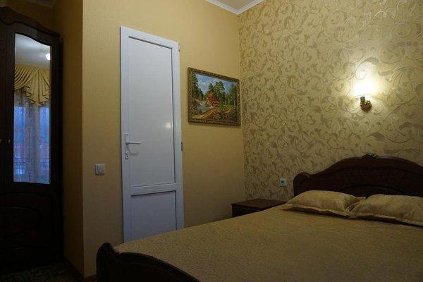 Guest House Viktoria - фото 9