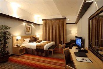L'Arabia Hotel Apartments - фото 1