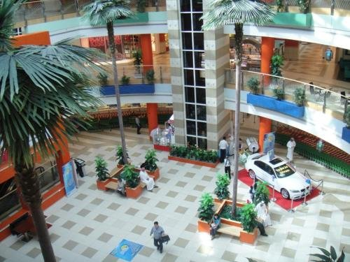 L'Arabia Hotel Apartments - фото 14
