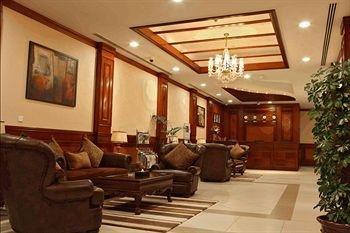 L'Arabia Hotel Apartments - фото 17