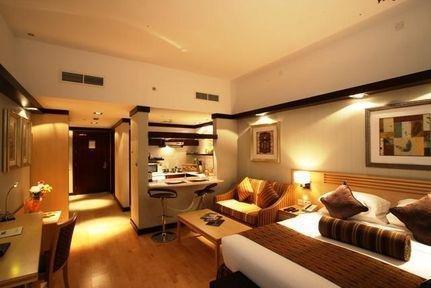 L'Arabia Hotel Apartments - фото 2