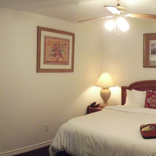 Photo of Hempstead Country Inn & Suites