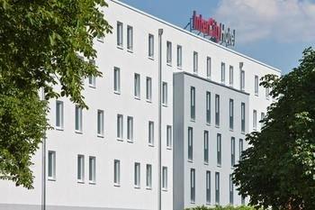 InterCityHotel Ingolstadt - фото 23