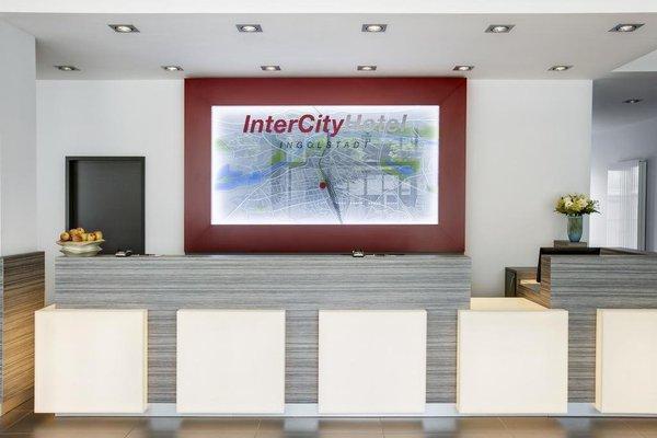 InterCityHotel Ingolstadt - фото 4